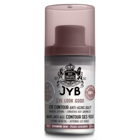 JYB COSMETICS EYE LOOK GOOD CONTORNO DE OJOS