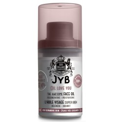 JYB COSMETICS OIL LOVE YOU ACEITE FACIAL