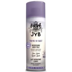 JYB COSMETICS YOU'RE SO SWEET LECHE HIDRATANTE CORPORAL