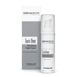 DERMACEUTIC TURN OVER CREMA DE NOCHE