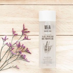 MIA LAURENS PARÍS ULTRA GENTLE NAIL POLISH REMOVER