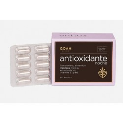 GOAH CLINIC ANTIOX