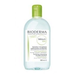 BIODERMA SEBIUM H2O 500