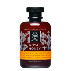 APIVITA ROYAL HONEY GEL DE DUCHA