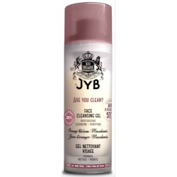 JYB COSMETICS ARE YOU CLEAN? GEL DE LIMPIEZA FACIAL