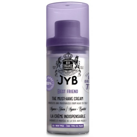 JYB COSMETICS BEST FRIEND LA CREMA IMPRESCINDIBLE
