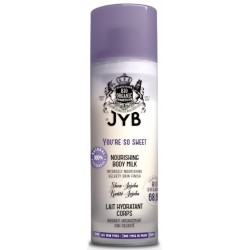 JYB COSMETICS YOU'RE SO SWEET LECHE HIDRATANTE CORPORAL