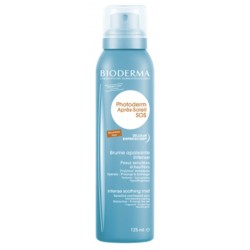 BIODERMA AFTERSUN SPRAY SOS