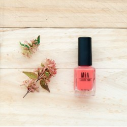 MIA LAURENS PARIS CORAL BLUSH