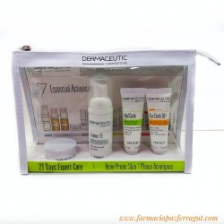 DERMACEUTIC Acne-Prone Skin 21 Days Expert Care