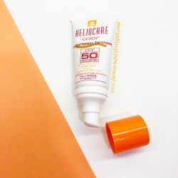 HELIOCARE COLOR Gelcream SPF50 Brown