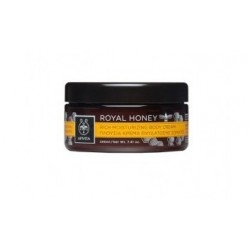 APIVITA ROYAL HONEY Crema corporal