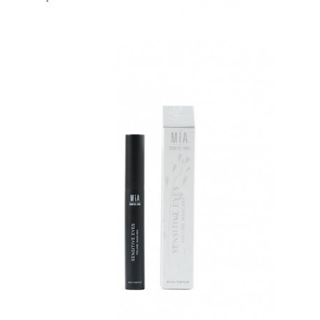 MIA LAURENS PARIS Black Sensitive Eyes Volume Mascara