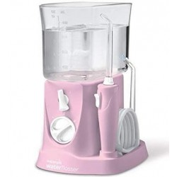 WATERPIK Traveler Irrigador bucal ROSA