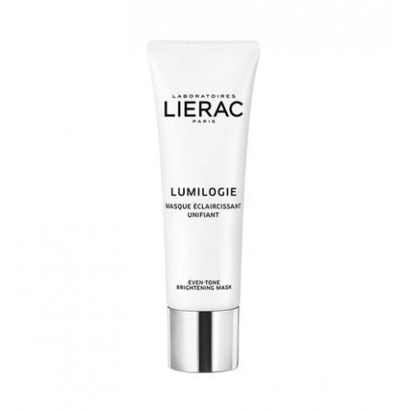 LIERAC LUMILOGIE Even-Tone Brightening Mask