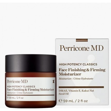 PERRICONE M.D Face Finishing Moisturizer Tint