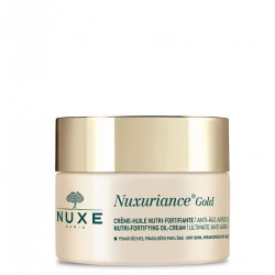 NUXE NUXURIANCE GOLD Crema aceite Nutri-fortificante