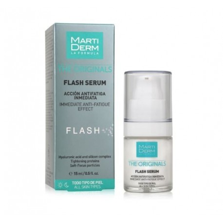 MARTIDERM Flash Sérum