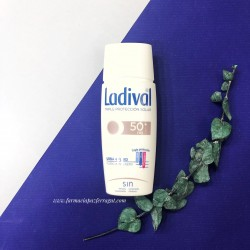 LADIVAL URBAN FLUID SPF50+