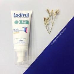 LADIVAL Pieles Secas con Hydrasalinol COLOR SPF50+