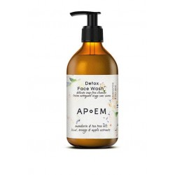 APOEM DETOX Face Wash