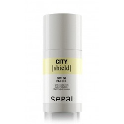 SEPAI CITY SHIELD SPF50 PA++++