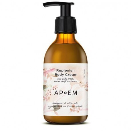 APOEM REPLENISH Body Cream