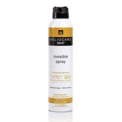 HELIOCARE 360º SPRAY INVISIBLE