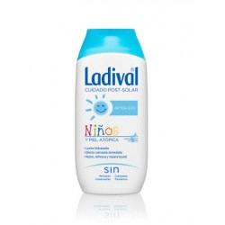 LADIVAL Hidratante de Verano para NIÑOS 150ML
