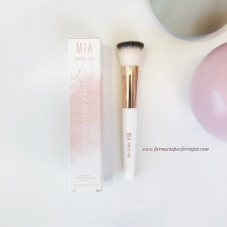 MIA LAURENS PARIS Brocha para maquillaje fluido FOUNDATION BRUSH