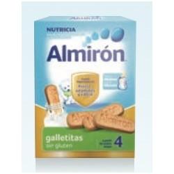 ALMIRÓN GALLETITAS SIN GLUTEN 250 g