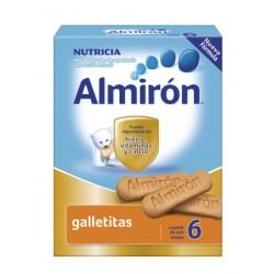 ALMIRÓN GALLETITAS CON GLUTEN 180 g