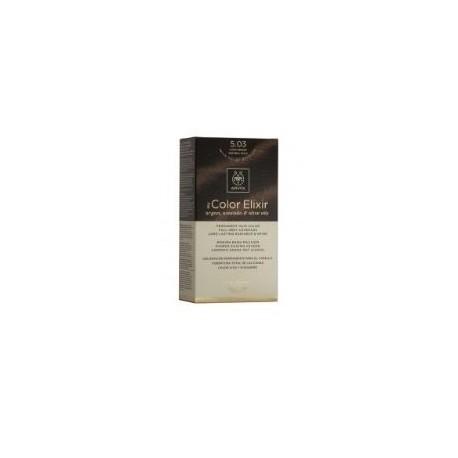APIVITA TINTE 5.03 CHOCOLATE