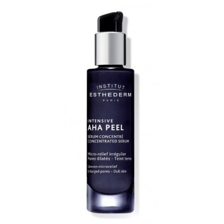 ESTHEDERM INTENSIVE AHA PEEL Serum