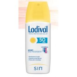 LADIVAL SPORT SPF50+