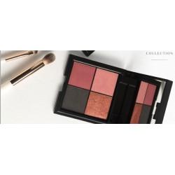 MIA LAURENS PARÍS Eyeshadow Palette ROSE