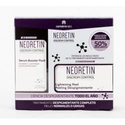 NEORETIN Discrom control Sérum despigmentante