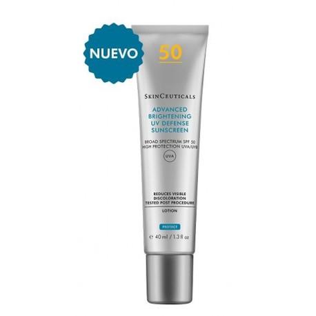 SKINCEUTICALS ADVANCE BRIGHTENING UV SPF 50