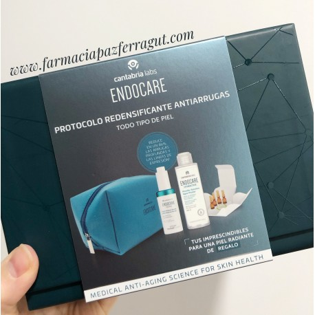 ENDOCARE CELLAGE High Potency Serum