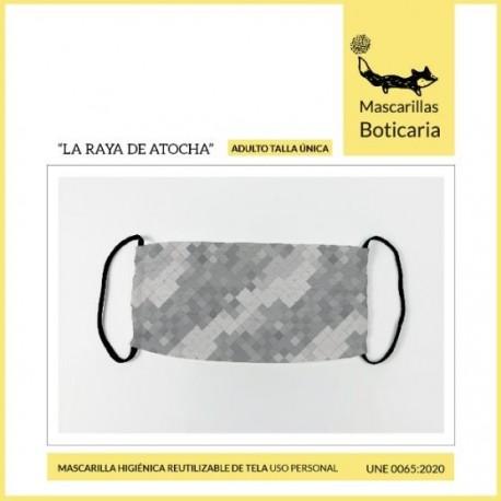 BOTIMASCARILLA Cielo de Zamora