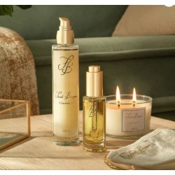 SARAH BECQUER SPA CANDLE