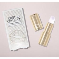 GOLD COLLAGEN Tratamiento voluminizador y protector de labios