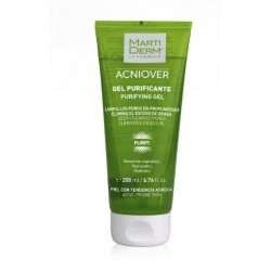 MARTIDERM ACNIOVER Pack Gel Purificante