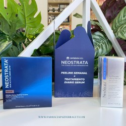 NEOSTRATA SKIN PACK Peeling Citrate + Tri-therapy serum