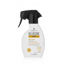 HELIOCARE 360º Fluid Spray SPF50