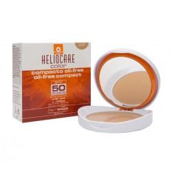 HELOCARE COMPACTO Oil-Free SPF50 Brown