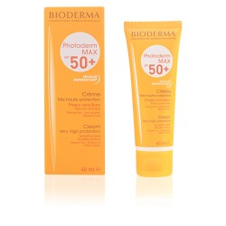 BIODERMA PH MAX SPF 50+ CREMA 40ML.
