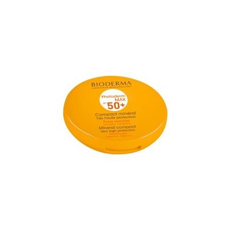 BIODERMA PH COMPACTO CLARO SPF 50+ 10G